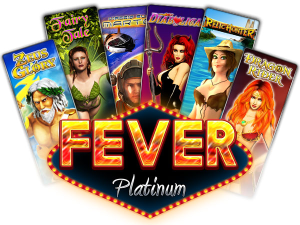 Fever_Platinum_contatti